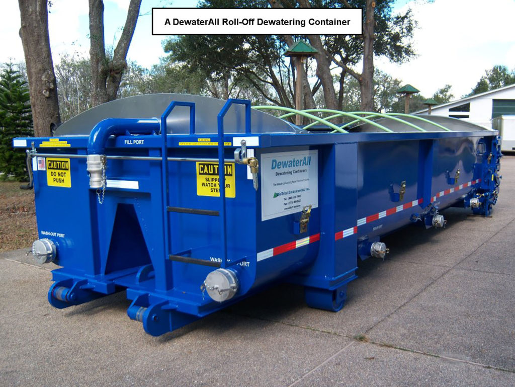 DewaterAll_Roll-Off_Dewatering_Container